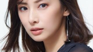 北川景子の結婚歴や歴代元カレがスゴい!離婚した元旦那や顔画像/馴れ初め/噂まとめ!