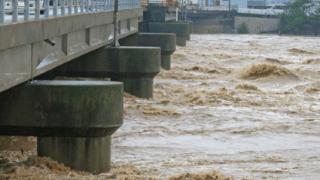 和田川の水位をライブカメラで見る方法!現在の氾濫可能性や道路交通規制は?