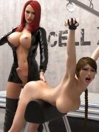 3d Futanari Spanking Free Porn Gallery