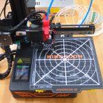 KP3S 3D printer
