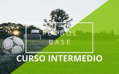 curso intermedio de fútbol