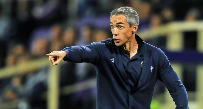 Soccer: Serie A; Fiorentina-Bologna