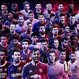 Лучшие игроки 2020