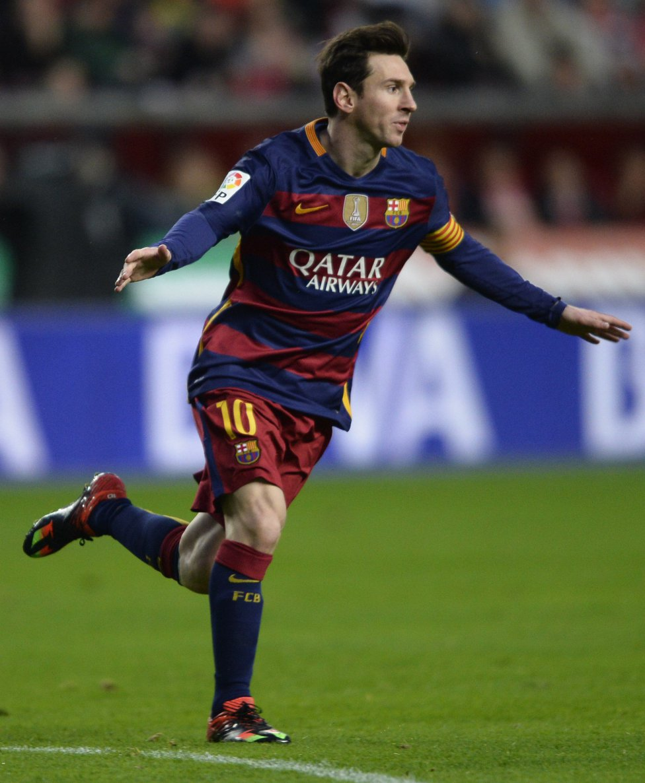 Sporting-Barcelona en imágenes
