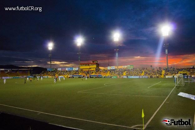 El Estadio Eladio Rosabal no podrá ser usado como sede con público, al menos, por los florenses.