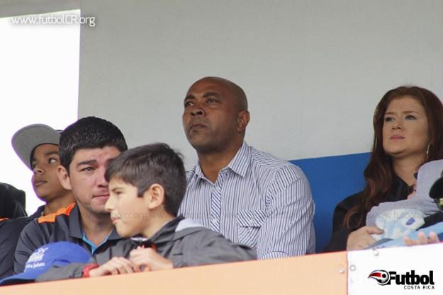 La derrota ante la Asociación Deportiva Carmelita fue la gota que derramó el vaso de la junta directiva.