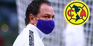 Concachampions 2021 |  Olimpia 1-0 America: Santiago Baños spoke about the lack of Arboleda, arbitration by Bejarano and more