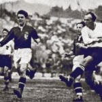 Italia 1934 Cuartos de Final