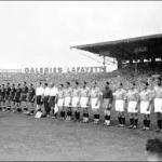 Francia 1938 – Octavos – Francia 3 Bélgica 1