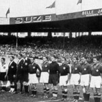 Francia 1938 – Desempate – Suiza 4 Alemania 2