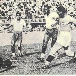 Francia 1938 Semifinales – Italia 2 – Brasil 1