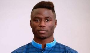 Ntep pasó del Auxerre al Rennes este invierno