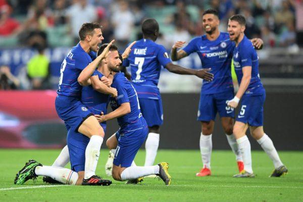 Chelsea Lyon Giroud