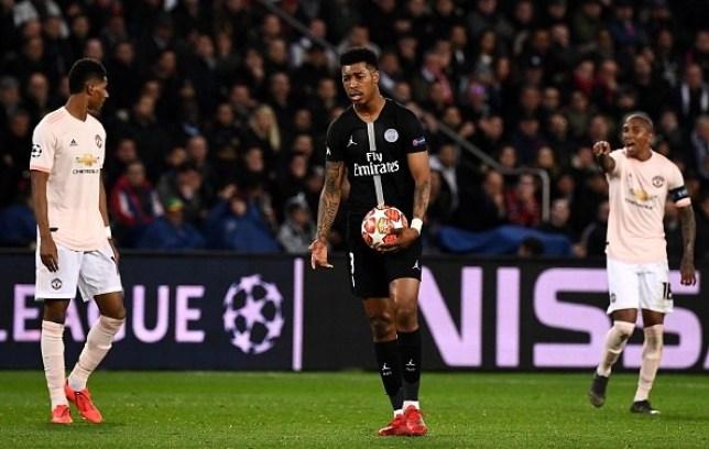 Kimpembe, adiós a la temporada y concentración con Francia