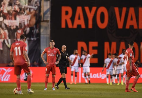 Real Madrid descartes PSG