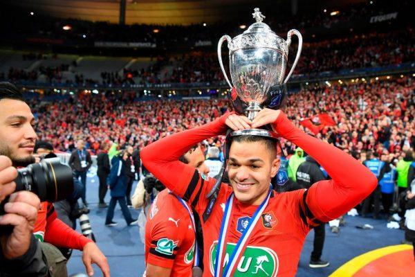 Ben Arfa Rennes