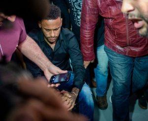 Neymar Najila Trindade