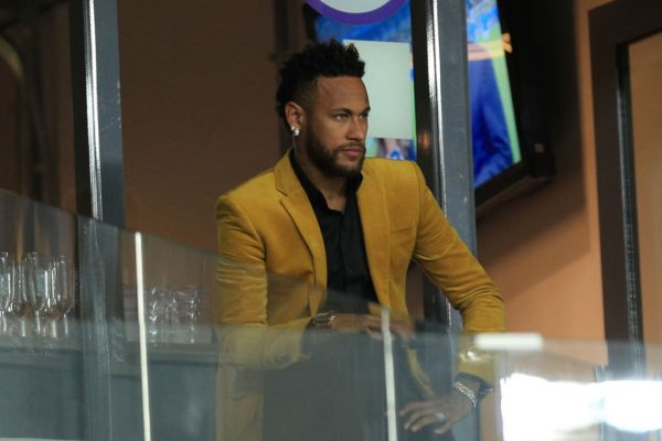 Neymar PSG Barcelona