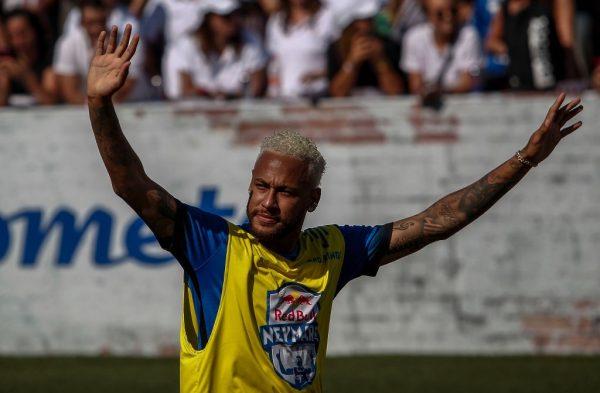 Neymar Leonardo