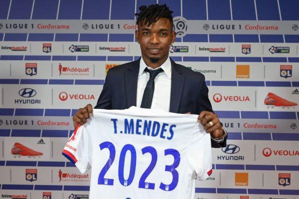 Thiago Mendes Lyon