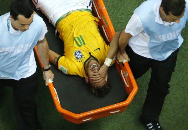 Lasmar Neymar