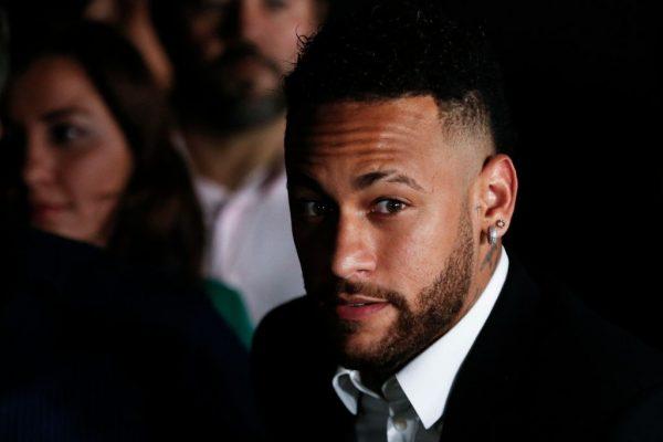 Neymar sanciones PSG