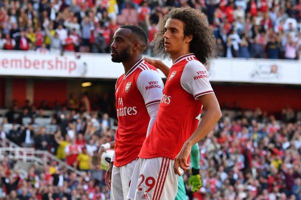 Franceses Arsenal