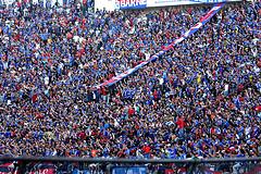 Estudiantes único líder en Argentina