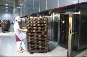 hornos para pan
