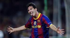 El Barcelona se reencontró consigo mismo