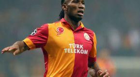 El Galatasaray turco fue el mejor club que ficho en Europa