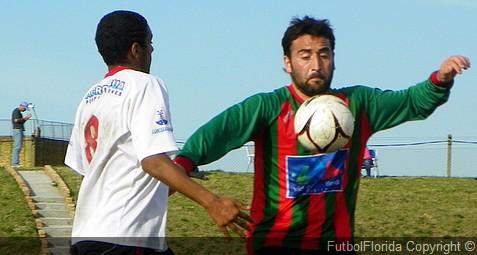 Clausura: Ganaron River, Nacional y Tabaré