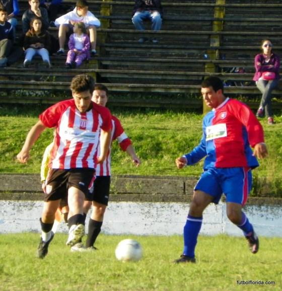 San Lorenzo buscará rehabilitarse ante el puntero 19 de Abril que marcha primero en la Liguilla de la B