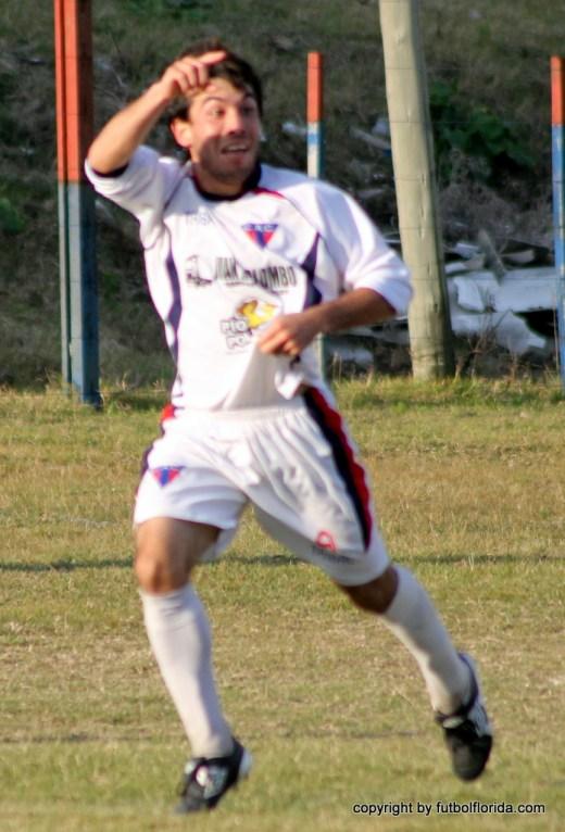 Leonardo Macías fue la figura de la cancha