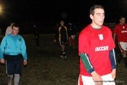 Rodrigo Salvitano y Luis Mario rodriguez