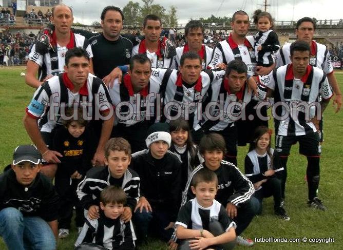 Wanderers de Artigas es el que mas finales jugó. Foto José E Paz