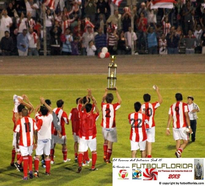 River Plate quiere volver con la Copa desde Libertad