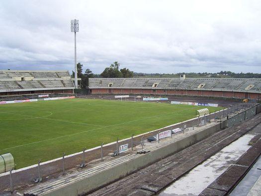 En el Estadio Paiva Olivera estará el museo. Foto Wikipedia