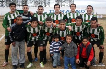 Juvenil de Durazno (Foto archivo)