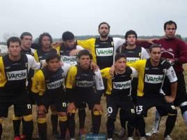 Melo Wanderers. Foto Oral Sport