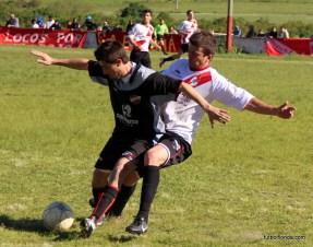 River Plate y España jugarán en el 18 de Mayo