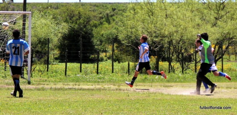 nacional atletico sub 17