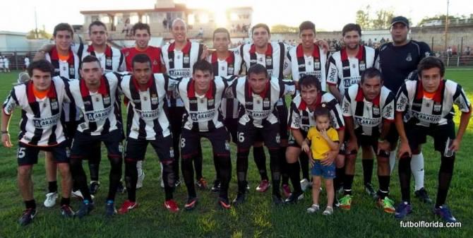 Wanderers de Artigas. Foto José E Paz