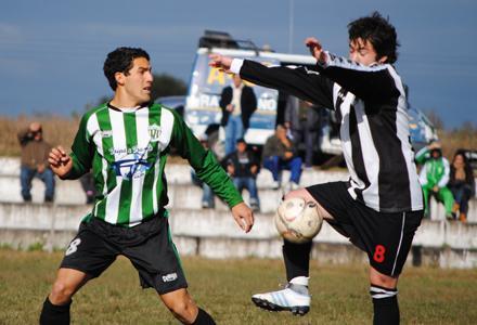 Wanderers y Juvenil juegan su clásico con 100 años de historia. Foto El Acontecer
