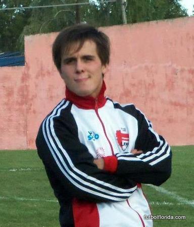 Pablo Varela. Campeón del 2006 y Profesor en el 2013