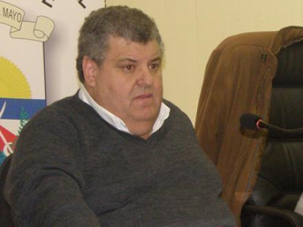 Bonnahón participó de reunión con enviado de Juventud Unida