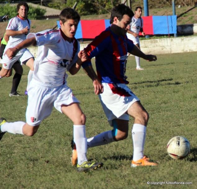 Candil y La Vascongada  vuelven a jugar como en la 1era fecha del torneo