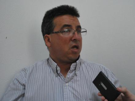Daniel Blanco . Foto Primera Hora
