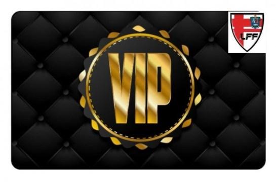 la Liga de Florida crea su Tarjeta VIP