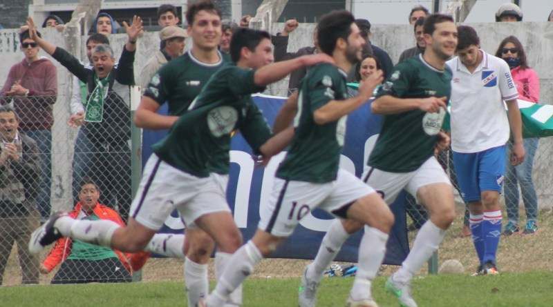 Amistoso. Juventud goleó a Quilmes